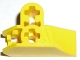 Part No: 44850  Name: Technic, Axle Connector 2 x 3 Perpendicular with Catch