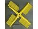 Part No: 4776  Name: Fabuland Windmill Blade