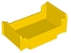 Lot ID: 190231603  Part No: 4895  Name: Duplo Furniture Bed 3 x 5 x 1 2/3