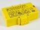 Part No: 55422c01  Name: Electric Rechargeable Battery 7.3V - Spike Prime