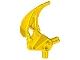 Part No: 57565  Name: Bionicle Weapon Barraki Mantax Pincer
