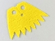 Part No: 58574  Name: Minifigure, Cape Cloth, 8 Points Short, Spongy Stretchable Fabric