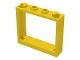 Part No: 60594  Name: Window 1 x 4 x 3 - No Shutter Tabs