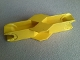 Part No: 6277  Name: Duplo, Toolo Arm 2 x  6 with Clip at Both Ends