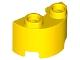Part No: 68013  Name: Cylinder Half 1 x 2 x 1