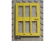 Part No: 73313  Name: Door 1 x 4 x 5 Left with 6 Panes