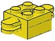 Part No: 792c03  Name: Arm Holder Brick 2 x 2 with Hole and 2 Arms