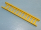 Part No: 850  Name: Ladder 10.4cm (collapsed) 2 & 3 Piece - Bottom Section