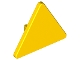 Part No: 892  Name: Road Sign 2 x 2 Triangle with Clip