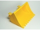 Part No: 89862  Name: Duplo Front End Loader Bucket - 9 Teeth