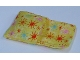 Part No: Sleepbag13  Name: Duplo Cloth Sleeping Bag with Starburst Pattern