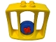 Part No: bab004  Name: Duplo Rattle Square