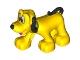 Part No: bb0978c01pb01  Name: Duplo Dog Pluto