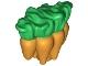 Part No: 23230  Name: Duplo Food Carrots