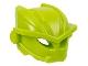 Part No: 15344  Name: Minifigure, Headgear Helmet Hero Factory (Breez)