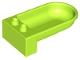 Part No: 4893  Name: Duplo Furniture Bathtub