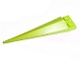 Part No: 61406pb02  Name: Plate, Modified 1 x 2 with Angular Extension and Flexible Lime Tip