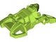 Part No: 87791  Name: Bionicle Foot Small with Axle Connector