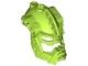 Part No: 98575  Name: Hero Factory Mask (Black Phantom / Speeda Demon / Voltix)