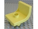 Part No: 4839  Name: Duplo Furniture Chair with 1 Stud