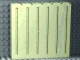 Part No: 6860  Name: Scala Wall, Vertical Grooved 12 x 2 x 8