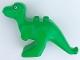 Part No: 31050pb01  Name: Duplo Dinosaur Tyrannosaurus rex Adult with Eyes Pattern