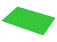Part No: 3334  Name: Baseplate 16 x 24