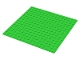 Lot ID: 167144543  Part No: 3867  Name: Baseplate 16 x 16