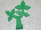 Part No: 44535  Name: Duplo Plant Flower Metal Design with 8 Petals (Little Robots)