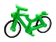 Part No: 4719c02  Name: Bicycle (1-Piece Wheels)