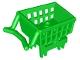 Part No: 49649  Name: Minifigure, Utensil Shopping Cart Frame