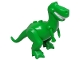 Part No: rex01  Name: Dinosaur, Toy Story (Rex)