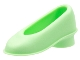 Part No: 33021  Name: Scala, Clothes Shoe Female Type 1 (Youth)