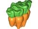 Part No: 23230  Name: Duplo Carrots