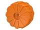 Lot ID: 165883193  Part No: 2515  Name: Wheel Hard Plastic Large (54mm D. x 30mm)