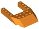 Part No: 32084  Name: Wedge 6 x 8 Cutout