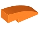 Part No: 50950  Name: Slope, Curved 3 x 1
