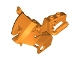 Part No: 52035  Name: Motorcycle Fairing, City