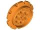 Part No: 57519  Name: Technic Tread Sprocket Wheel Large