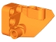 Part No: 87080  Name: Technic, Panel Fairing # 1 Small Smooth Short, Side A