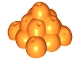 Part No: 93281  Name: Duplo Food Fruit Pyramid