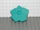 Part No: 44519  Name: Duplo Plant Flower Metal Design with 5 Petals (Little Robots)