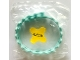 Part No: bb0146  Name: Plastic Flower Chain, Scala