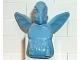 Part No: 30563  Name: Minifigure, Head, Modified SW Watto Plain