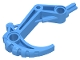 Part No: 32551  Name: Bionicle Claw Hook with Axle
