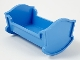 Part No: 4908  Name: Duplo Furniture Cradle (Belville Baby Crib)