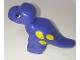Part No: 31047pb01  Name: Duplo Dinosaur Tyrannosaurus rex Baby