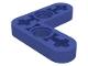 Lot ID: 205363414  Part No: 32056  Name: Technic, Liftarm, Modified Bent Thin L-Shape 3 x 3