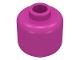 Part No: 3626b  Name: Minifigure, Head (Plain) - Blocked Open Stud