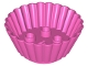 Part No: 98215  Name: Duplo Cupcake / Muffin Cup with 2 x 2 Studs